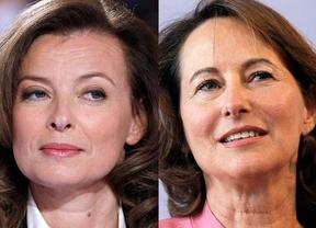 Sigue la 'pelea de gatas': la ex mujer de Hollande se siente