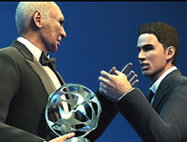 Análisis: 'Pro Evolution Soccer 2011'