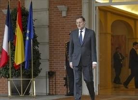 Rajoy comparecerá en el Parlamento el 8 de febrero para hablar del Consejo Europeo