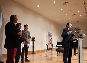 Comienza en Ciudad Real el I Congreso Europeo de Saxofón