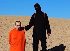 Estado Islámico decapita al rehén británico Alan Henning