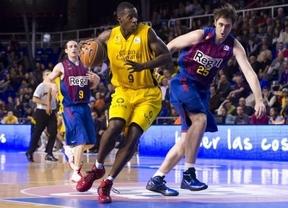 Semifinal ACB: el Barça busca apuntillar a un Gran Canaria que aspira a alargar la serie