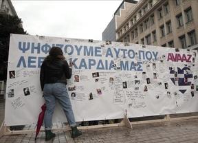 Elecciones en Grecia: Los indecisos podrían marcar el rumbo del país heleno....y de Europa
