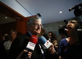 El fiscal general celebra la retirada de la imputación de la infanta