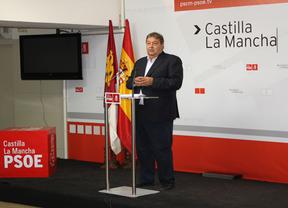 El PSOE de Castilla-La Mancha habla de