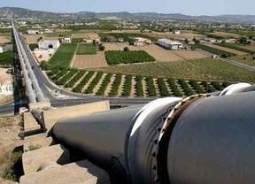 Firmado el 'Memorando de Entendimiento' sobre el trasvase Tajo-Segura sin Castilla-La Mancha