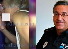 Del mamading, a la cárcel: el escándalo sexual deriva en una presunta trama de corrupción capitaneada por el jefe de la Policía