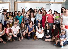 Google comienza el curso con la segunda edición de 'Campus for Moms'