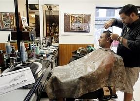 Los peluqueros de Castilla-La Mancha contra la subida del IVA: