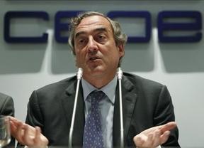 El Gobierno critica el 'despido libre' que quiere la CEOE y que achaca al PP