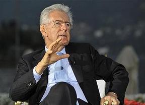 La sinceridad de Monti que evidenció que España e Italia están intervenidas en la práctica