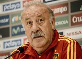 Diego Costa, Koke, Azpilicueta y De Gea, las novedades de Del Bosque para el Mundial