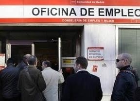 España sigue líder del paro en la UE, un continente de 23 millones de parados