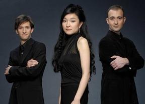 El Beethoven Trio Bonn llega al Auditorio de Castellón