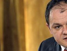 Sectores críticos de ICV cuestionan a los colaboradores de Saura