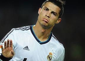 Ronaldo hace con Mou como Rajoy con Bárcenas: ni habla de él y ni siquiera cita su nombre