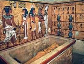 UNESCO pide resguardar patrimonio de Egipto