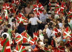 Un 35,6% de los vascos manifiesta que desea la independencia