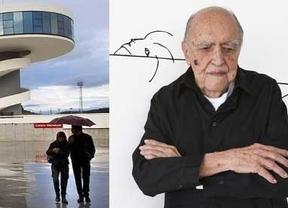 El reputado arquitecto Oscar Niemeyer muere a los 104 años