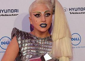 La peligrosa dieta de Lady Gaga