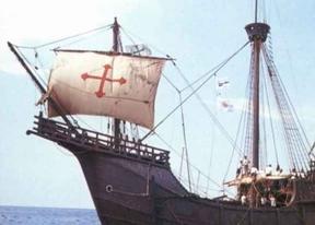 Un científico asegura haber encontrado la 'Santa María' de Cristóbal Colón