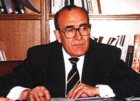 Bernardino Moya, Medalla de Oro de la Cámara de Cuenca 2014