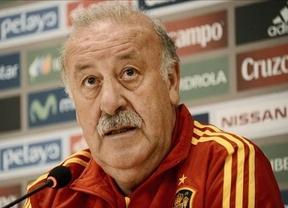 Del Bosque, como Ancelotti en el Madrid, le pone alfombra a Iker:
