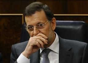 Rajoy pide a la banca que abra el 'grifo' a los proyectos