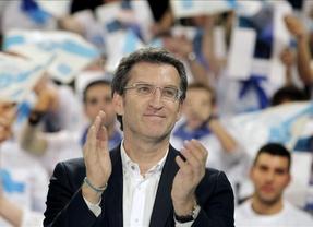 Feijóo, discreto, declara haber ganado poco más de 65 mil euros brutos al año