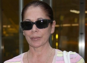 Isabel Pantoja disfrutará ya de un permiso de 4 días para salir de prisión