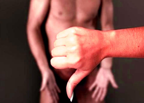 El sexo es vida: Los fallos en la erección, un círculo vicioso
