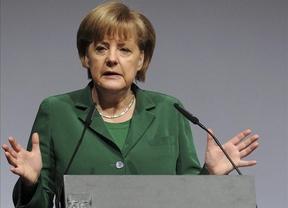 Desmentido: Merkel no ha propuesto a Grecia un referéndum sobre su permanencia en el euro
