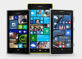 Microsoft trabaja en un 'smartphone' que se maneja sin tocarlo