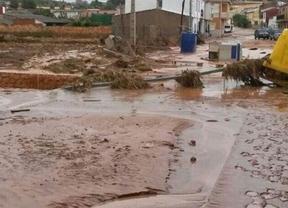 Buenache de Alarcón celebra hoy un pleno para pedir la declaración de zona catastrófica