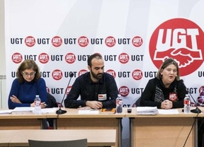 Los sindicatos se movilizan como respuesta a la convocatoria de la Mesa Sectorial de la Función Pública