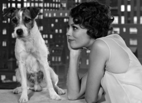 El perro de 'The Artist' se retira tras sus ladridos silenciosos