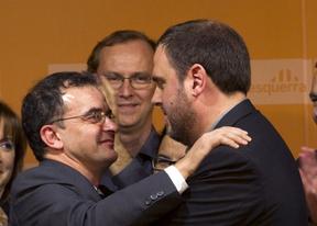 ERC se complica la vida tras su éxito electoral