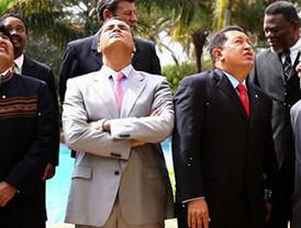 Presentan comisión para la verdad en Colombia