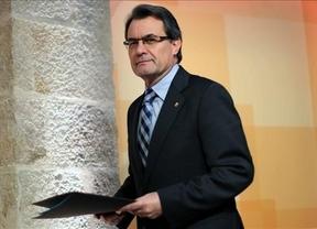 Tras doce años, Artur Mas abandona la secretaría general de Convergència