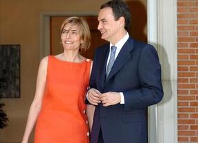 La Moncloa está de mudanza: de ZP a Rajoy