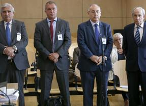 Condenan a la excúpula de Caixa Penedès a penas de hasta 2 años por las jubilaciones millonarias