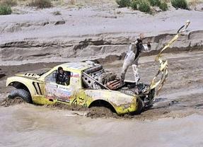Nueva tragedia en el Dakar, fallece el piloto belga Eric Palante