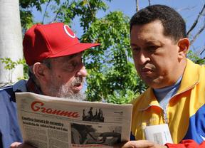 ¿Murió en realidad Chávez en Cuba?: los rumores apuntan a que sí