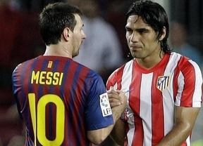 El mejor Atlético de los últimos tiempos desafía al Barça de Tito, mejor aún que el de Guardiola