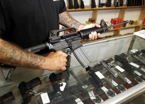 ¿Brotes verdes?: hasta la venta de armas cayó un 43,7 % en el primer semestre de 2012