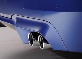 BMW reduce un 37% la emisión de CO2 de su flota europea desde 1995 y lo hará un 50% hasta 2020