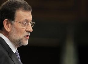 Rajoy defiende a capa y espada la reforma laboral: contribuye a