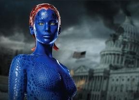 'X-Men: Días del futuro pasado': Exhibición mutante