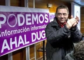 Empieza la semana sin un respiro para Podemos: nuevas revelaciones de los 'dineros' de Monedero y del partido