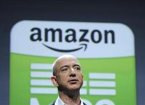 Amazon compra la empresa de videojuegos Twitch por más de 730 millones de euros